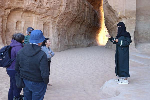 سعودی عرب:موسم سرما کے متوقع تفریحی پروگرامز ساحل سمندر اور پہاڑی علاقوں میں منعقد ہونگے