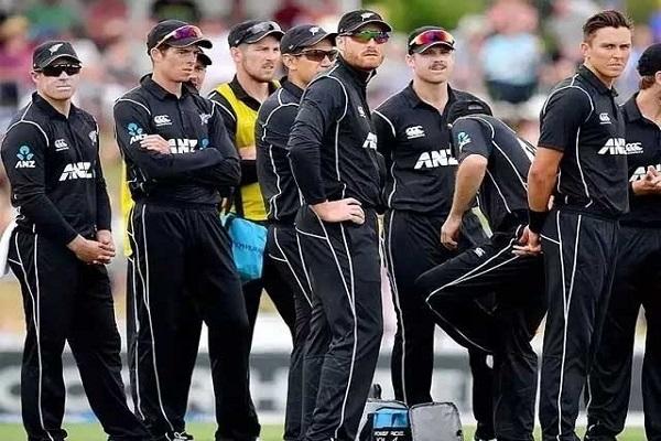 Newzeland cricket team